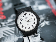 Casio Quartz watches