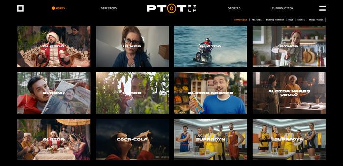 PTOT films rebranding (2019) 1