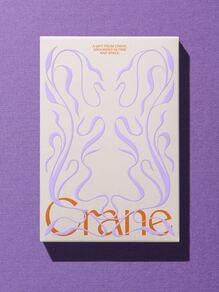 Crane paper redesign