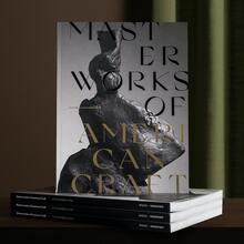 <cite>Masterworks of American Craft</cite>