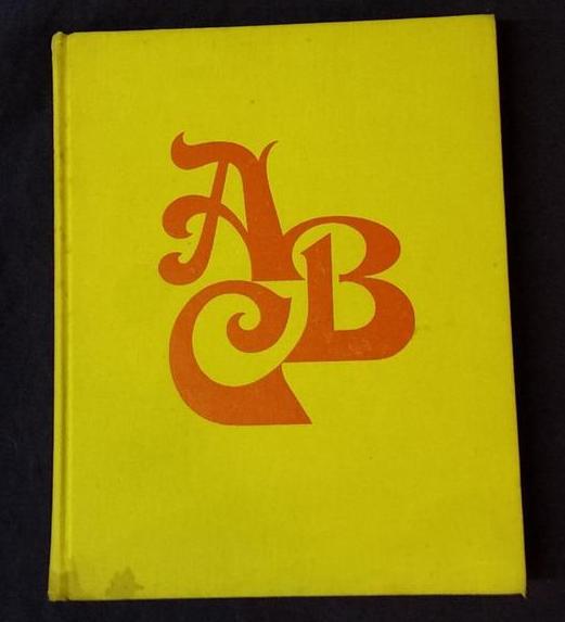 The Abecedarian Book by Charles W. Ferguson 2