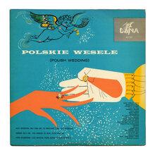 <cite>Polskie Wesele</cite> album art
