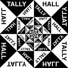 Tally Hall – <cite>Good &amp; Evil</cite> album art