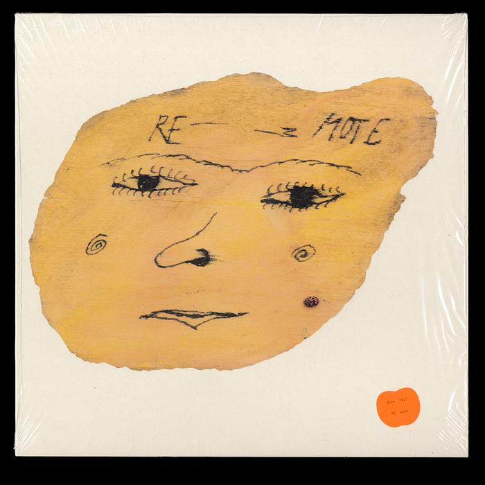 Sloe Paul – Remote album art 1