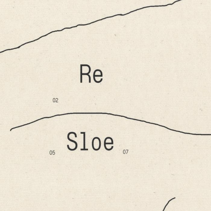 Sloe Paul – Remote album art 3