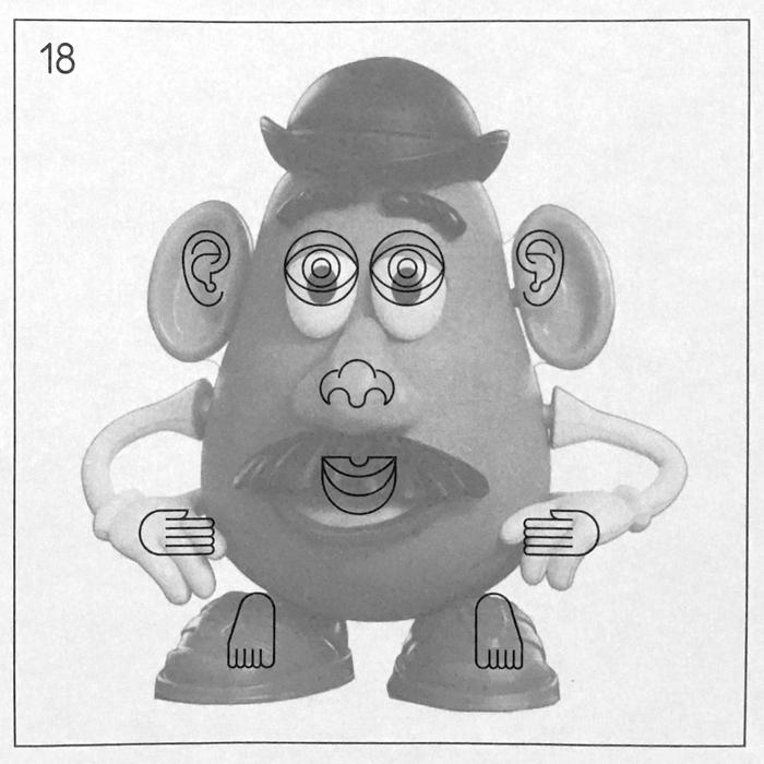 Piktogramme, Lebenszeichen, Emojis: Die Gesellschaft der Zeichen, Leopold-Hoesch-Museum 1