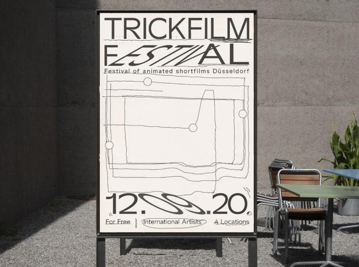 Trickfilm Festival Düsseldorf 2020 1