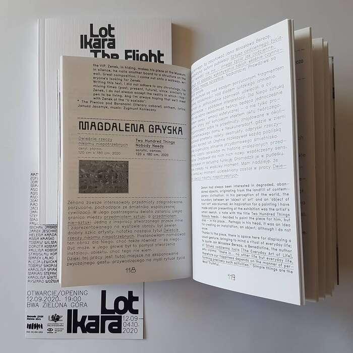 "Biennale Zielona Góra, ""Returning to the Future"" 4"