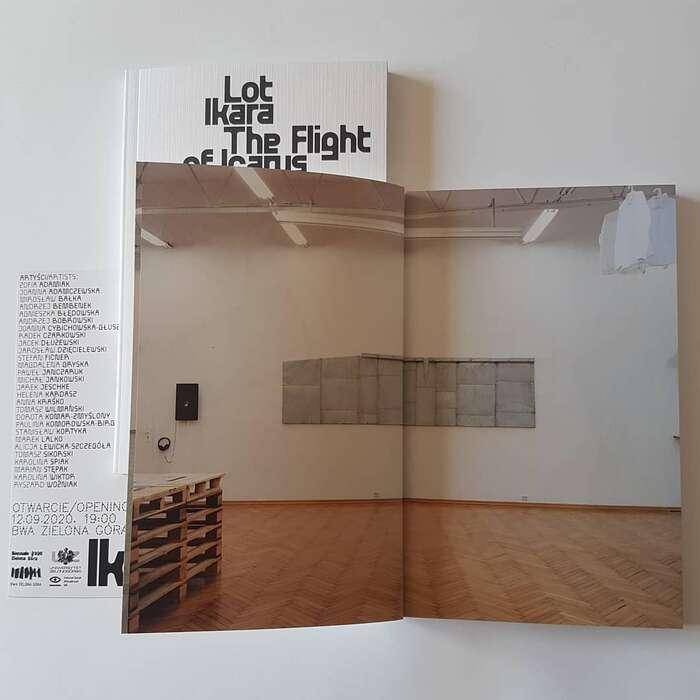"Biennale Zielona Góra, ""Returning to the Future"" 7"