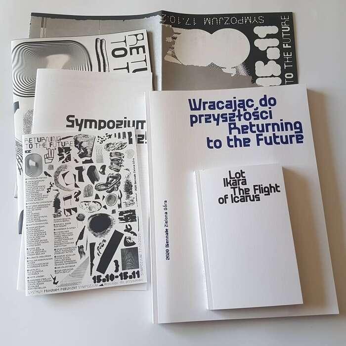 "Biennale Zielona Góra, ""Returning to the Future"" 2"