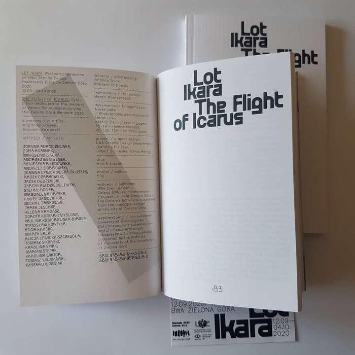 "Biennale Zielona Góra, ""Returning to the Future"" 8"