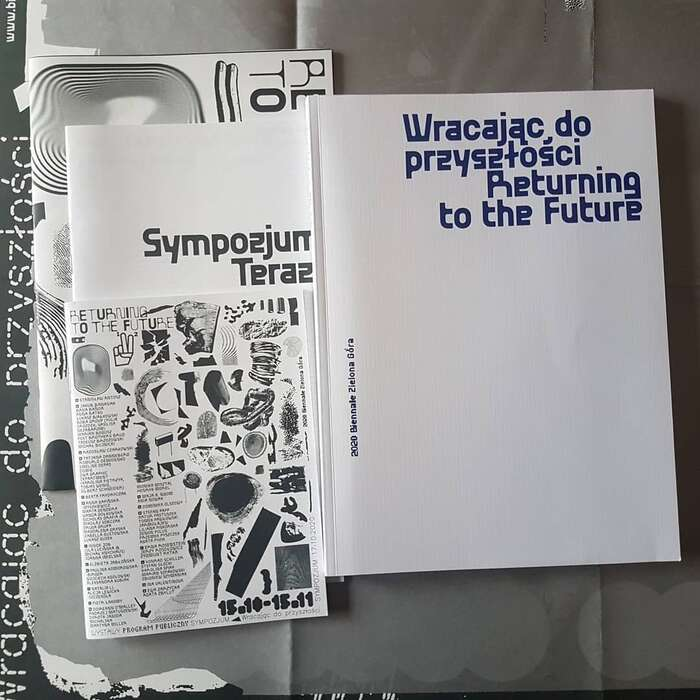 "Biennale Zielona Góra, ""Returning to the Future"" 9"