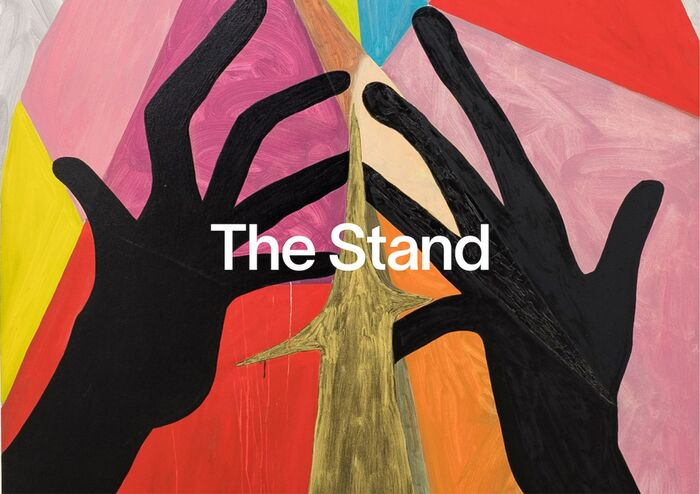 The Stand 8