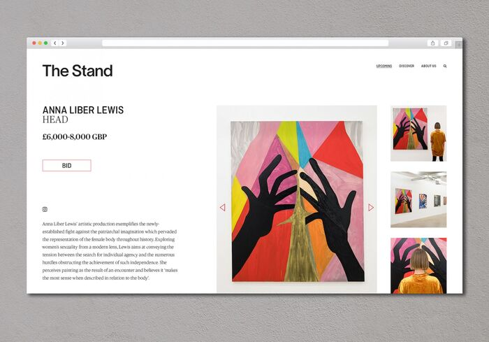 The Stand 5