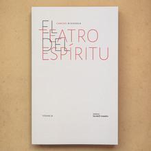 <cite>El teatro del espíritu</cite> by Carlos Rivarola