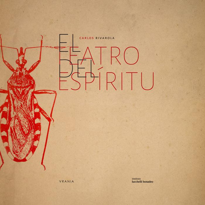 El teatro del espíritu by Carlos Rivarola 9
