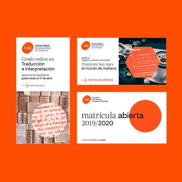 Universidad Internacional de Valencia (VIU) 7