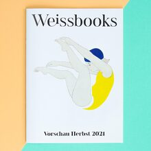 Weissbooks publishers, preview fall 2021