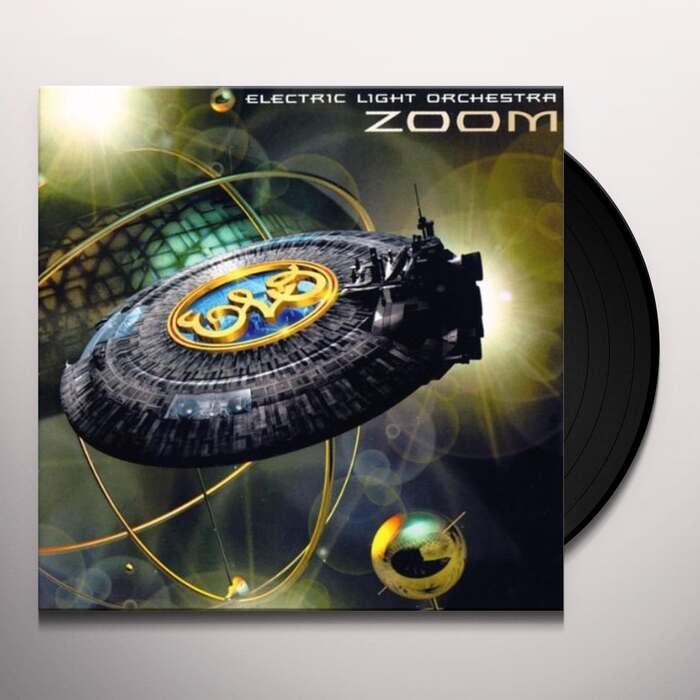 Electric Light Orchestra – Zoom album art 1