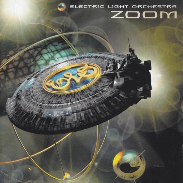 Electric Light Orchestra – Zoom album art 2
