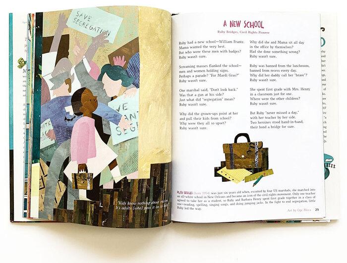 Shaking Things Up by Susan Hood 3