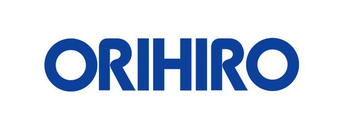 Orihiro logo 1