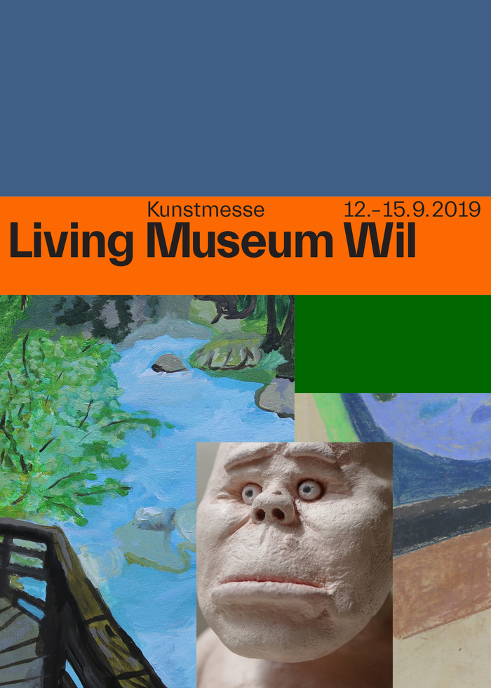 Living Museum Wil exhibition 2