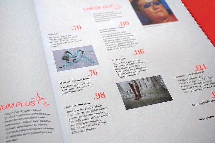 """Akademische Mitteilungen No. 25, """"All Inclusive"""", 2020 4"""