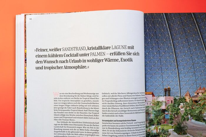 """Akademische Mitteilungen No. 25, """"All Inclusive"""", 2020 5"""