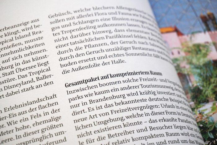 """Akademische Mitteilungen No. 25, """"All Inclusive"""", 2020 6"""