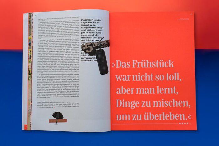 """Akademische Mitteilungen No. 25, """"All Inclusive"""", 2020 7"""