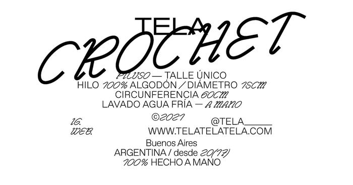 TELA 2021 collection bag 1