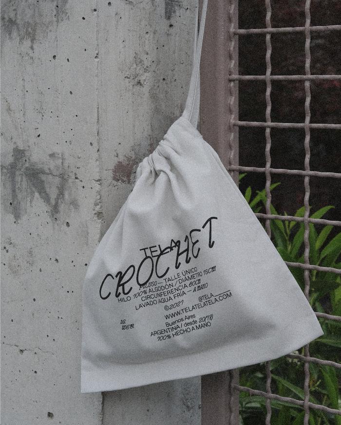 TELA 2021 collection bag 2