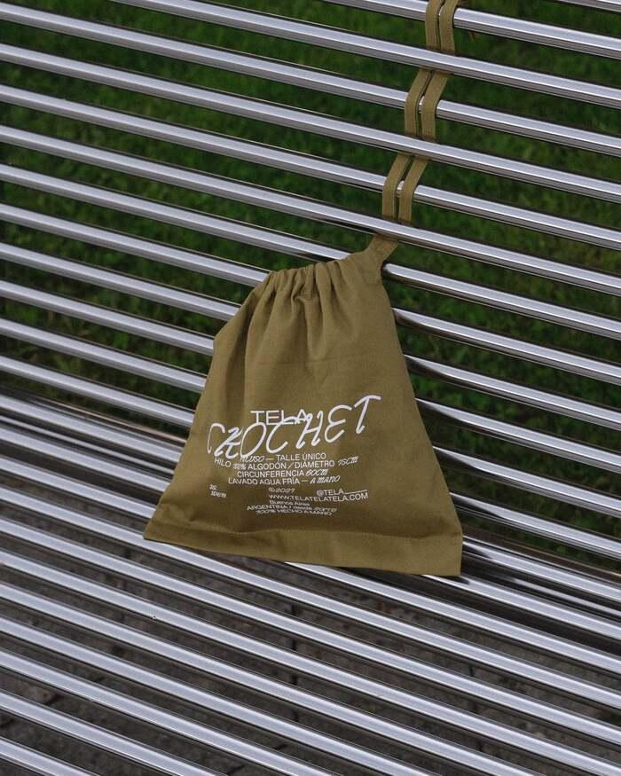 TELA 2021 collection bag 3