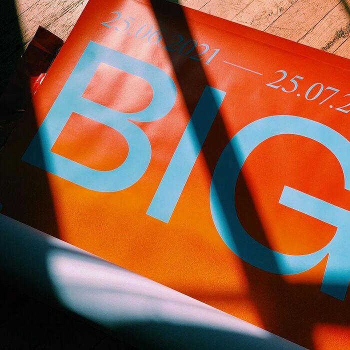 BIG – Biennale Inannulable des espaces d'art de Genève 2021 1