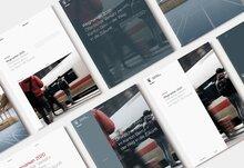 Canton of Bern corporate design (2020)