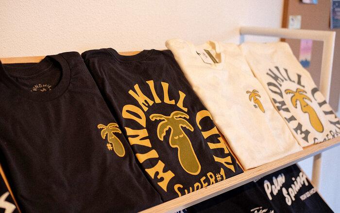 Windmill City Super #1 brand identity 5
