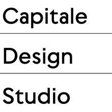 Capitale Design Studio website