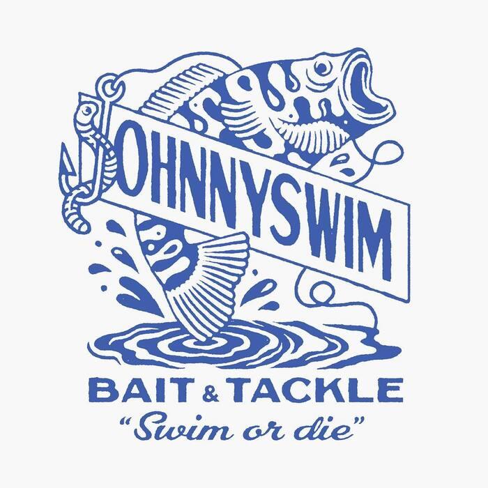 JohnnySwim T-shirts 4