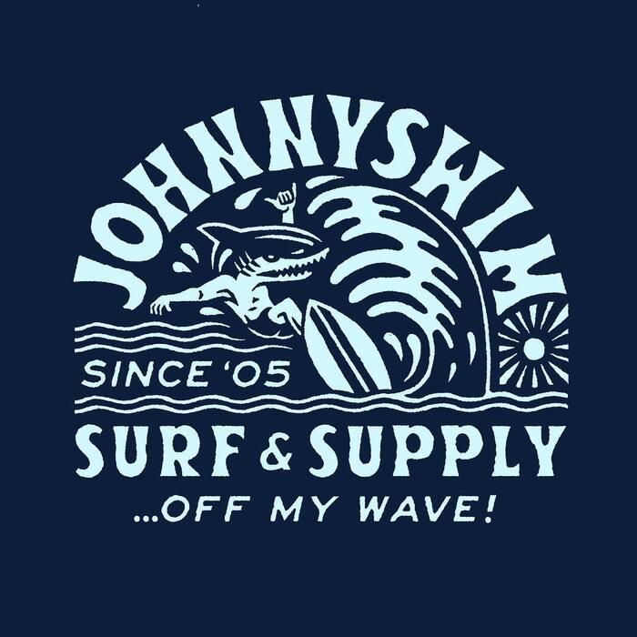 JohnnySwim T-shirts 1