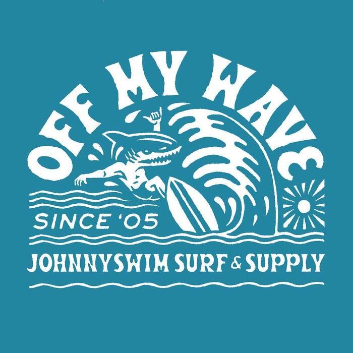 JohnnySwim T-shirts 2