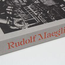 <cite>Rudolf Maeglin. Maler / Painter</cite>