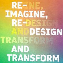 <cite>Reimagine, Redesign and Transform</cite> by Marie-Thérèse van de Kamp