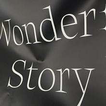 <cite>Wonder: A Story Exhibition</cite>