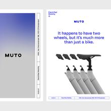 Muto branding