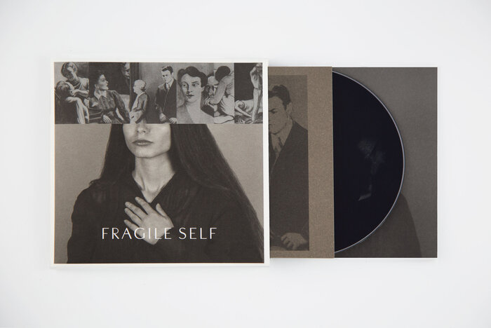 Fragile Self by Fragile Self artwork 9