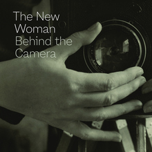 <cite>The New Woman Behind The Camera</cite>