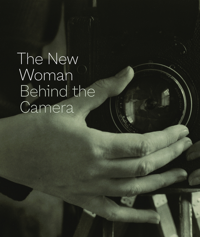 The New Woman Behind The Camera 1