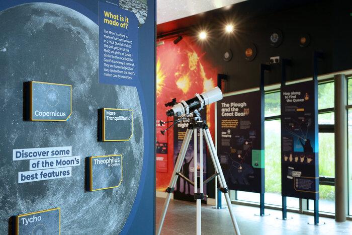 OM Dark Sky Park and Observatory 2