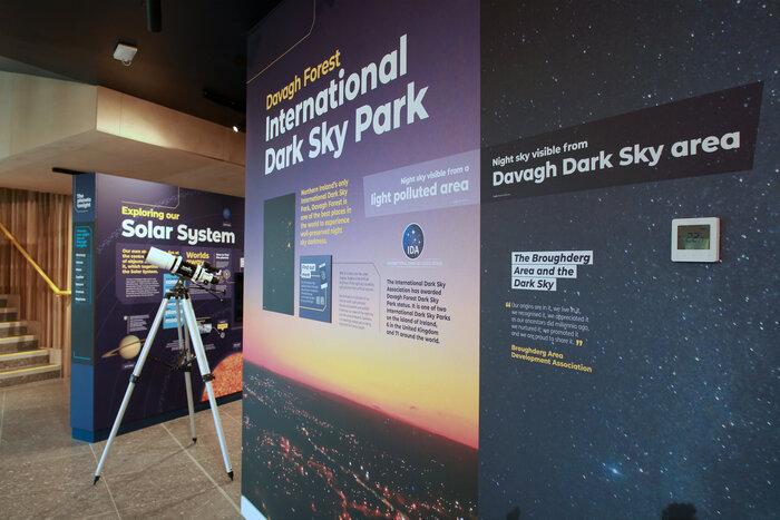 OM Dark Sky Park and Observatory 4